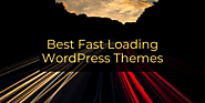 7 Fastest WordPress Themes 2020: Speed Up Your Website - Best WordPress Theme Builders 2020
