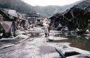 1960 Valdivia earthquake - Chile: 9.5