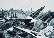 1964 Alaska earthquake: 9.2