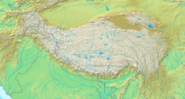 1950 Assam - Tibet earthquake: 8.6