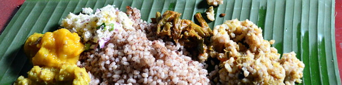 Headline for 05 Must-try Dishes in Kalpitiya, Sri Lanka – Yummy Culinary Discoveries!