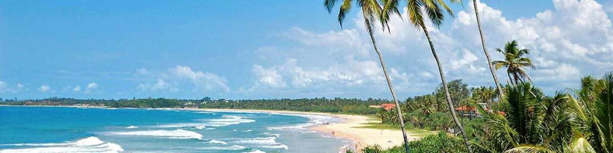 Headline for 10 Great Places to Visit in Sri Lanka – Experience the Beauty of the Pearl of the Indian Ocean