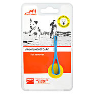 Buy Frontline Pet Care Tick Remover for Dog Supplies Online at CanadaVetExpress.com
