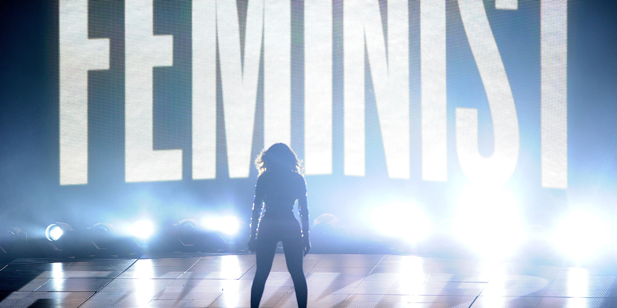 Headline for Taking the Stage: 6 Socially Important Moments at the 2014 VMAs