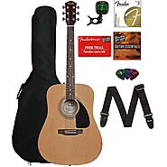 Fender Bundle