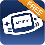 Get My Boy! Free - GBA Emulator APK App For Android | AAPKS