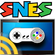 Get Chromecast SNES Emulator APK App For Android | AAPKS