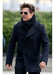 Tom Cruise Jackets | New American Jackets
