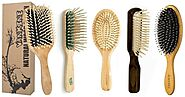 Top 5 Best Wooden Hairbrushes: a Must-Have for Every Woman