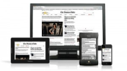 Responsive web design and its effect on engagement