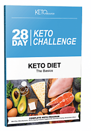 28 Day Keto Challenge Full Review – Keto Resource -