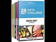 Keto Resources Review | Keto Resource 28 Day Challenge Reviews
