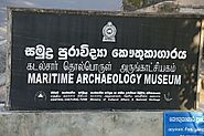 National Maritime Museum of Galle