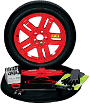 Tyre Changing Equipment to Keep in Your Car