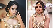Hema S Thakur Makeovers, Just Perfect For Your Gorgeous Bridal Look