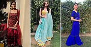 Gorgeous Mehendi Outfit Ideas To Steal From Alia Bhatt