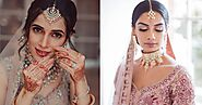 Intimate Wedding Makeup Looks For Brides To Be