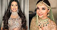 Top 10 Bridal Makeup Artists In South Delhi For Your Wedding