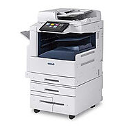 Xerox C8035 Printers for lease - Formulated IT Group