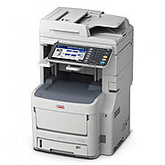 OKI ES7470 Office Printer Hire - Formulated IT Group
