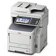 OKI-7170-mfp Printers for Hire