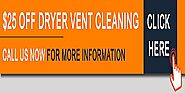 911 Dryer Vent Cleaning The Woodlands TX