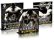 Anabolic Running Review (2019): Build Muscle & Burn Fat In 16 Mins?