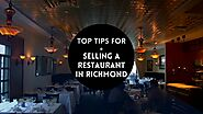 05 Points to Successfully Selling Your Restaurant in Richmond
