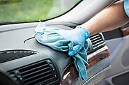 How to Sanitise your Car against Coronavirus | Spinny Magazine