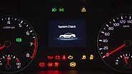 Guide to Car Diagnosis with Warning Lights | Spinny Magazine