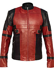 Men Leather Jackets On Sale | Women Leather Jackets On Discount