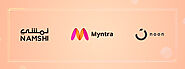 Blog | Myntra Fashion Brands Begin their Journey in the Middle East