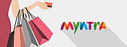 Kickstart Your Shopping Spree with Myntra Coupons - myntra