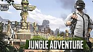 Gaming Style Will Be Changed in Jungle Adventure Mode – PUBG Mobile