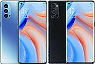 Oppo Reno 4 Series Launched in China, Check Features and Price