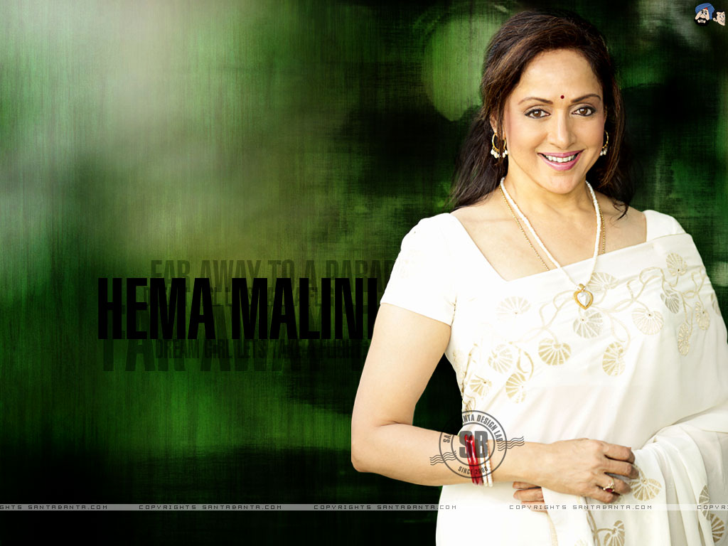 Headline for Top 10 Movies of Hema Malini