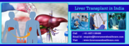 Liver transplant in India – an affordable approach to new life