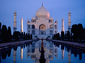 Some Secrets of 7th Wonder of the World - Taj Mahal