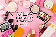 MUA Cosmetics, Makeup and Products Online in Pakistan