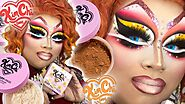 ARE THE KIM CHI SETTING POWDERS A FAIL?! GIRL...