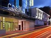 Cosmopolitan Hotel Hong Kong recreational activities