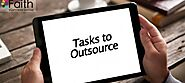14 Tasks That Should Be Outsourced While Running An Online Business
