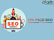 Professional On Page Optimization Services