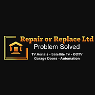 Repair or replace ltd - comprehensive installation, maintenance and repair firm