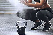 Kettlebell Arm Workouts for Strong, Fit, & Lean Muscles