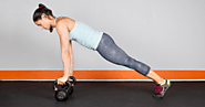 Kick-Ass Kettlebell Workout for Women That Burns in All the Right Places