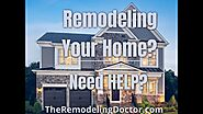 The Remodeling Doctor - South Florida Handyman, Contractor & Construction Company