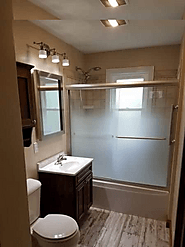 Bathroom Renovations in South Florida