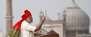 10 top quotes of Prime Minister Narendra Modi's maiden Independence Day address to the nation