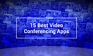 15 Best Video Conferencing Apps For Teams 2020 | Neoito